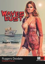Waves of Lust (DVD, 2012)