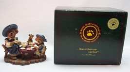 """Boyds CATHERINE & CAITLIN BERRIWEATHER Family Traditions 5"""" FIGURINE NEW... - $24.74"""
