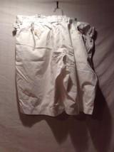 Men's White Polo Ralph Lauren Shorts Good Condition Size 36 image 5