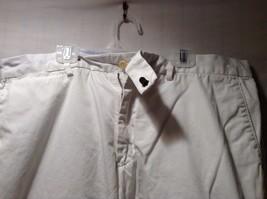 Men's White Polo Ralph Lauren Shorts Good Condition Size 36 image 6