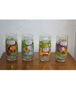Camp Snoopy Glass Set (McDonald's) - $50.00