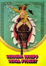 Wanda Whips Wall Street DVD