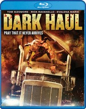Dark Haul (Blu-ray Disc, 2015)