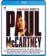 A MusiCares Tribute to Paul McCartney (Blu-ray, 2015) - $5.95