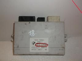 99-00-01-02-03-04-05-06 Bmw M3/E46/325/330 Soft Top Control Module - $84.15