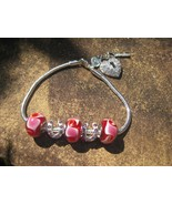 Haunted Ring and Bracelet set Love and Romance ... - $80.00