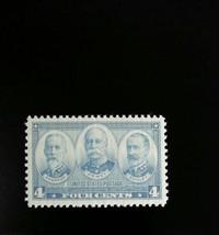 1937 4c Sampson, Dewey, Schley, Spanish-American War Scott 793 Mint F/VF NH - $1.34