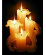 ❤ POWERFUL 7 DAY CANDLE BLESSING SPELL ❤ - $37.00
