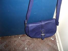 Small Blue Merona purse - $18.70