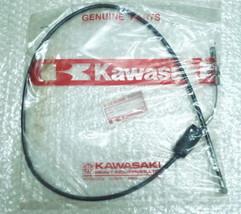 Kawasaki GA GA3 GA5 G3SS G3TR ('69-'73) Clutch Cable Nos - $19.24