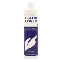 Framesi Color Lover Dynamic Blonde Shampoo 16.9oz - $28.90
