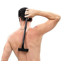 NewLifeStore DIY Back Shaver 20 Inch Extra Long Handled Body Groomer and Trimmer image 1