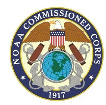 NOAA Commissioned Corps Sticker Military Armed Forces Decal M285 - $1.45 - $9.45