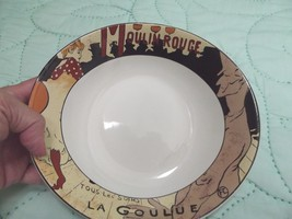 Sango Paris France decorative collectible bowl - estate sale - $14.99