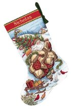 Dimensions Needlecrafts Counted Cross Stitch Sa... - $32.29