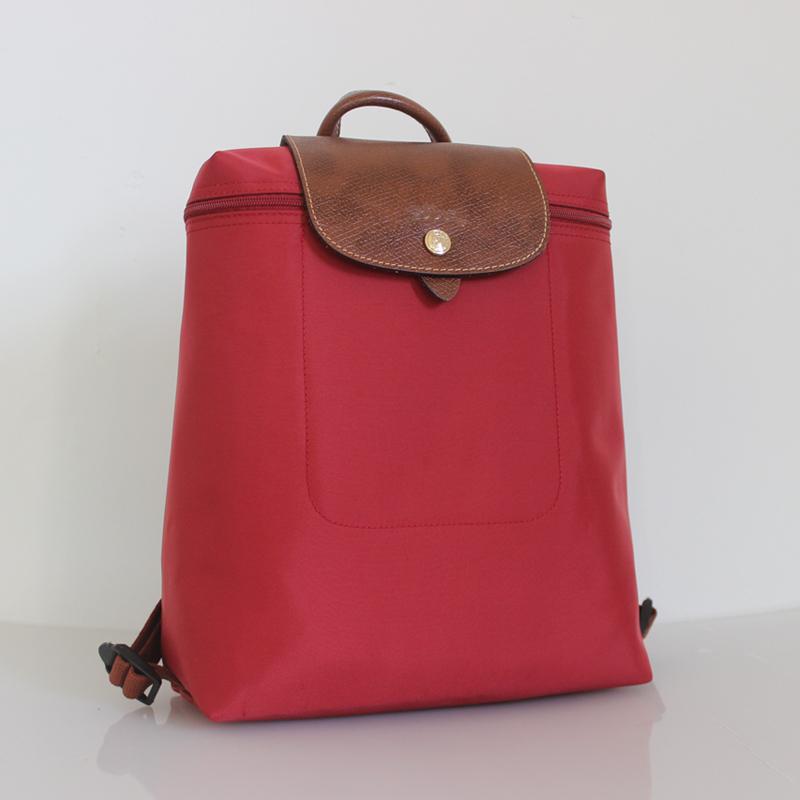 France Made Longchamp Le Pliage Nylon and 17 similar items. 1699 1 08920db745ef9