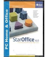 Sun StarOffice 6.0 (PC Home & Office) (CD-ROM) - $29.39