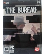 The Bureau: XCOM Declassified - PC Game. Brand New. Sealed. - $14.69
