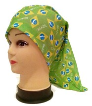 Unisex Seamless FIFA World Cup Brazil2014 Unique Country Flag Bandana/He... - $9.99