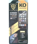 eShields iPhone Screen Protection with Auto Align Technology - $14.99