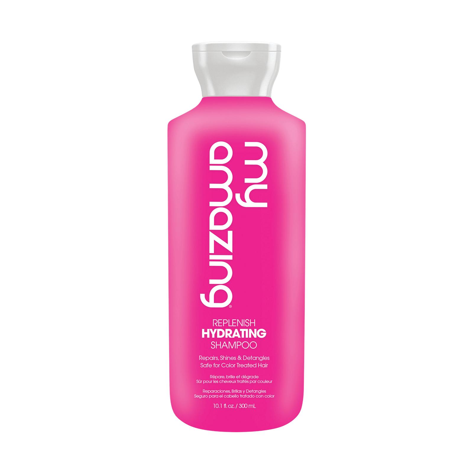 Myamazing shampoo 1630  1
