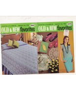 Free Ship Old and New Favorites Patterns Coats ... - $7.99