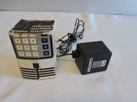 Calulator AC Adapter B-225 7.8 VDC 30 MAElectro-Mech - $9.94