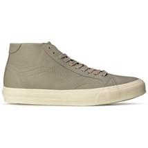 Vans Shoes Court Mid DX Leather, VN0A2Z5PIS4 - $112.20