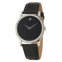 NEW! Movado Men's 'Collection' Stainless Steel ... - $495.00