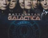 Brand New Battlestar Galactica 2004 Season 4.5 Blu-ray Disc 2009 3-Disc Set