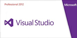 Microsoft Visual Studio 2012 Premium - Product Key - $41.99