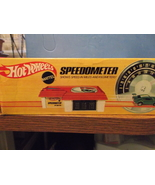 Mattel Speedometer for Hot Wheels and Sizzlers Cars Track Set NIB  - $50.00