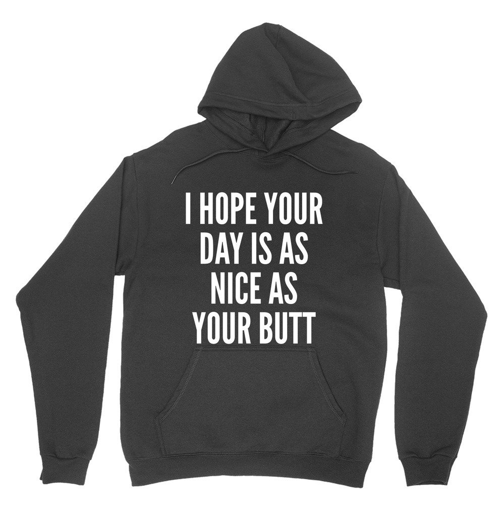 South butt hoodie