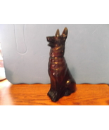 Avon Prince Dog Bottle - Empty-Vintage - $15.00