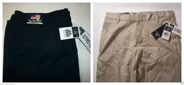 US Polo Assn School Uniform Pants  14 1/2  16 1/2   18 1/2  20 1/2  STRETCH - $5.50