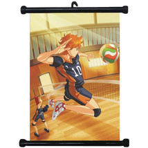 sp210713 Haikyuu Japan Anime Home D?cor Wall Scroll Poster 21 x 30cm - $3.99