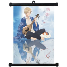 sp211549 Natsume Yuujinchou Japan Anime Home D?cor Wall Scroll Poster 21... - $3.99