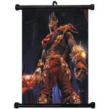 sp211580 Overlord Japan Anime Home D?cor Wall Scroll Poster 21 x 30cm - $3.99