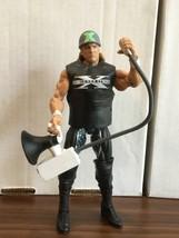 Wwe Elite Triple H Hhh Mattel Dx - $28.49