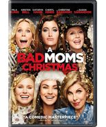 A Bad Moms Christmas DVD 2018 Brand New Sealed - $2.50