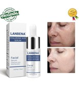 Hyaluronic Acid Serum Snail Essence Face Cream Moisturizing Acne Skin Tr... - $7.87