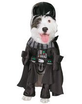 Star Wars Darth Vader Pet Costume, Extra Large - €14,96 EUR