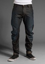 G Star Raw Arc Loose Tapered 3D Jeans Size W29//L34 $200 BNWT 100% Authentic - $119.11