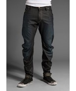 G Star Raw Arc Loose Tapered 3D Jeans Size W29//L34 $200 BNWT 100% Authe... - $119.11