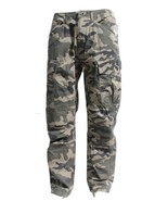 G Star RAW RECROFT Tapered Combat Camo Ripstop Cargo Pants Size W31/L30 - $99.95