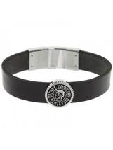Diesel Men's Vintage Coin Cuff Bracelet - $78.55