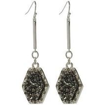 Armani Exchange AIX Stone Earrings BNWT 100% Authentic - $39.11