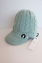 G Star Raw Woman's Chester Wool Beanie Hat in Sopraan BNWT 100% Authentic - $49.11