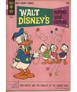 Gold Key Walt Disney's Comics And Stories #304  Donald & Daisy Duck - $7.95