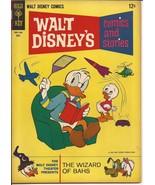 Gold Key Walt Disney's Comics And Stories #307  Donald & Daisy Duck - $11.95
